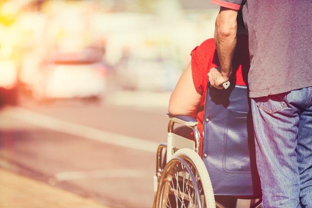 Plaquette handicap : Cas d'étude Carpacess
