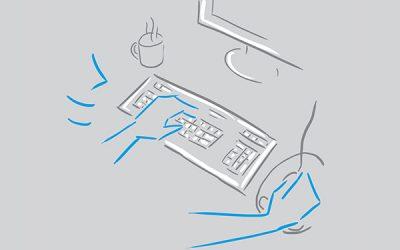 Adaptation du poste de travail