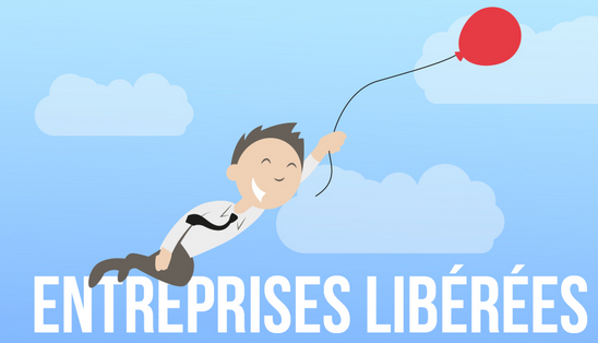 Les «entreprises libérées», une évolution de la qualité de vie au travail ?