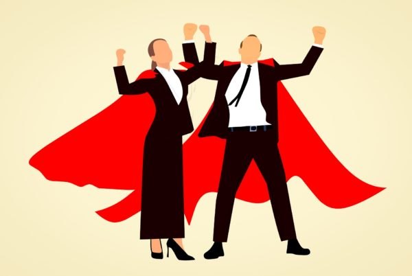 Cancer et travail, le retour des «super-héros» !